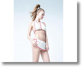Loincloth Lingerie Gets Back To Basics