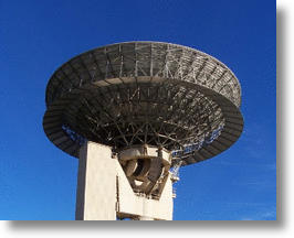 Lone Signal Wants To Send Text Messages To Aliens