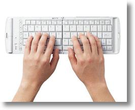 Elecom Introduces Bluetooth Folding Keyboard for iPhone, iPad and iTouch