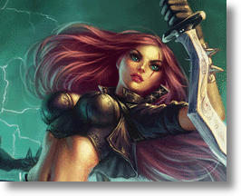Iranian Gaming Organization To Host League of Legends Tournament With All Female Champions Banned