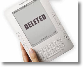 Kindle Deleted?