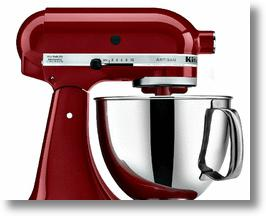 #1 Best Selling Kitchen Mixer on Amazon
