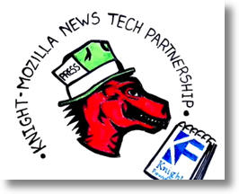Knight-Mozilla News Technology Partnership
