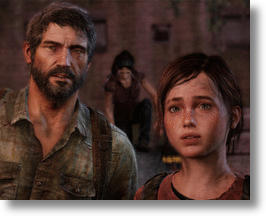Naughty Dog Announces Last of Us Theatrical Production
