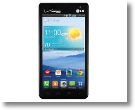 The LG Lucid 2