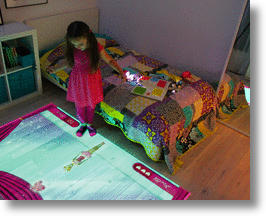 Lumo Play Interactive Projector