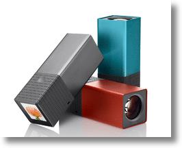 Lytro Cameras