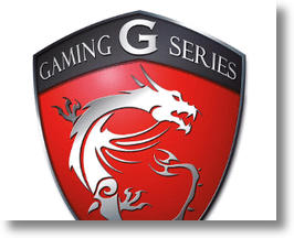 MSI Gaming Series Logo