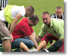 MIPS may be the answer to sports head injuries