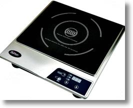 Induction cooking is convenient & energy efficient