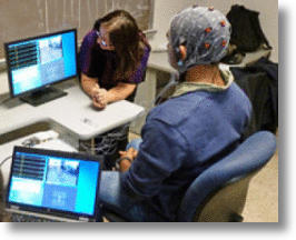 University of Cincinnati Researchers Working On Brain-Computer Interface