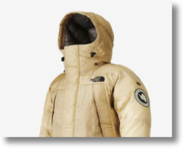 Artificial Spider Silk Used for New 'Moon Parka' by Spiber