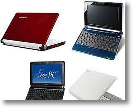 Top Ten Netbooks