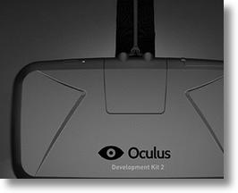 Oculus VR Releases The Latest Development Kit For The Oculus Rift