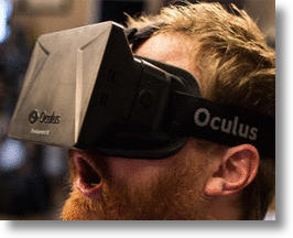 Oculus VR Wants To Use Facebook To Build The Ultimate Online Game