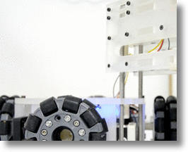PUC-rio Invents A 3D Printing Robot For Outer Space