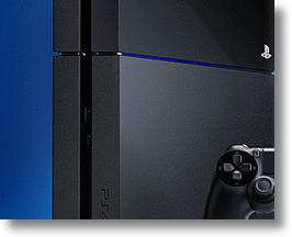 Playstation Now Makes It's Way To Sony's PlayStation 4