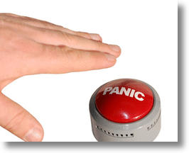 &quot;Panic&quot; Button