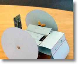 Researcher At MIT Develops A Method Of Creating Paper Robots