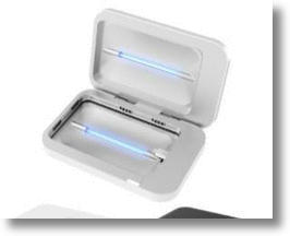 PhoneSoap Smartphone Sanitizer & Charger
