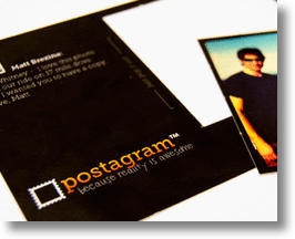 From Instagram to Postagram: Share Memories Via Postcards