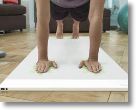Beacon LED Yoga Mat