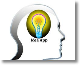ideaAPP logo
