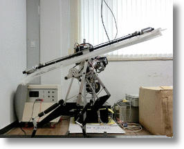 Velocraptor Robot Runs Faster Than Usain Bolt