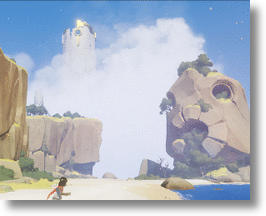 The Inspiration For Indie Game Rime Came From A Near-Death Experience