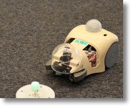 Robotic Mice Programmed To Mate By Scientists Studying Evolution