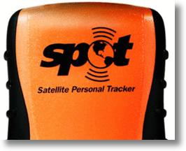 SPOT Satellite GPS Messenger