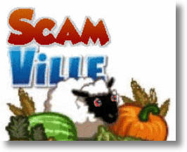 Scamville, the new online game