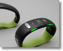phyode w/me wristband for mood measurement