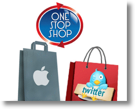 One-Stop-Shop On iPhone 6 & Twitter