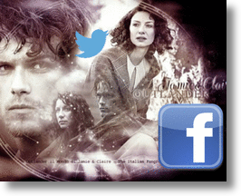 Social Media's Looks Inside Outlanders' Independence?