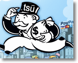 Will Tsu Become The Next Paypal?