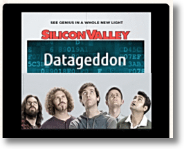 Is Silicon Valley's 'Datageddon' Coming Or Will Our Modern-Day Florence Continue to Renaissance?