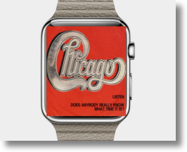 Apple Pay, Apple Watch, Digital Symbiotics At Work