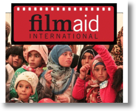 'FilmAid'Charity Joins Tsū Social Network & Helps Syrian Refugees