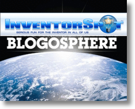 InventorSpot in Blogosphere