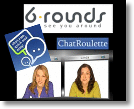 6rounds Outchats Chatroulette