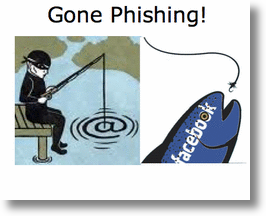 Facebook Gone Phishing!