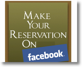 Booking hotel rooms on Facebook!