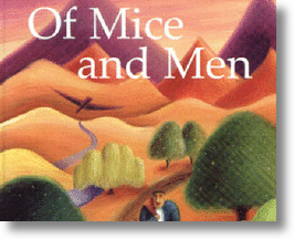 'Of Mice & Men' Determining Cause & Treatment of Alzheimer's