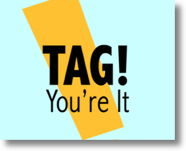 Tag, You're It, Facebook, QR Codes & Augmented Reality!