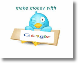 Google &amp; Twitter Ads