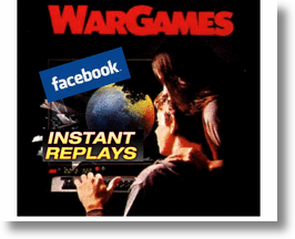 Social Networking &amp; Instant Replays Face Off With The Enemy In Afghanistan!
