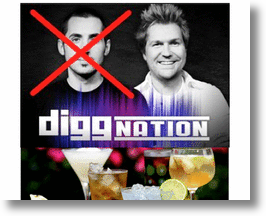 Kevin Rose Leaving Diggnation!