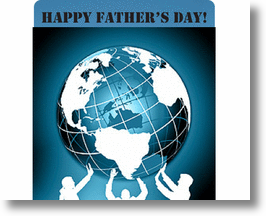 Father's Day & Charitable Giving