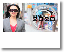Augemented Reality Sunglasses!